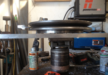 Machining and Mechanical